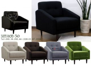Sofa rossano 1 seater 30