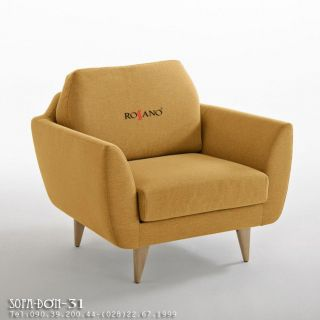 Sofa rossano 1 seater 31