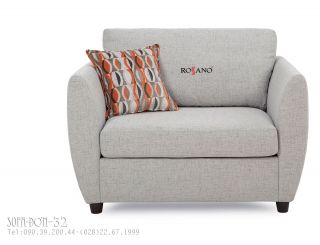 Sofa rossano 1 seater 32