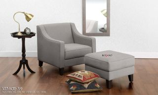 Sofa rossano 1 seater 38