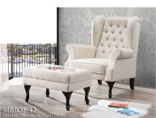 Sofa rossano 1 seater 42