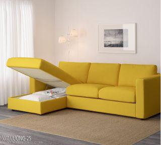 sofa giường rossano 25