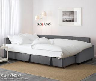 sofa giường rossano 42
