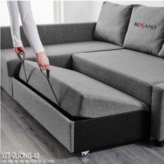 sofa giường rossano 48