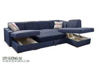 sofa giường rossano 50