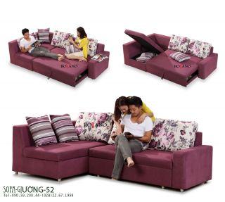 sofa giường rossano 52