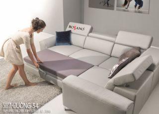 sofa giường rossano 54