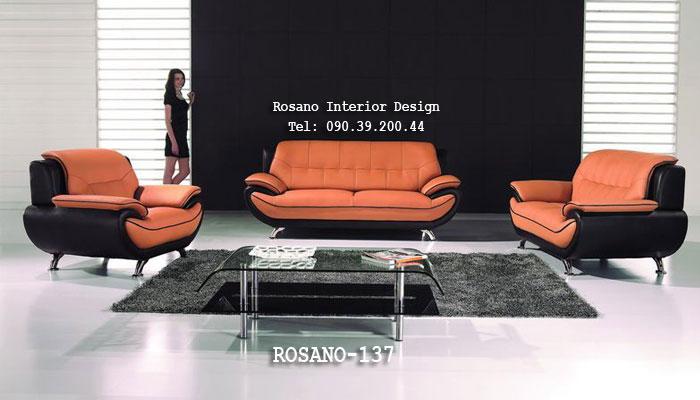 Sofa Rossano